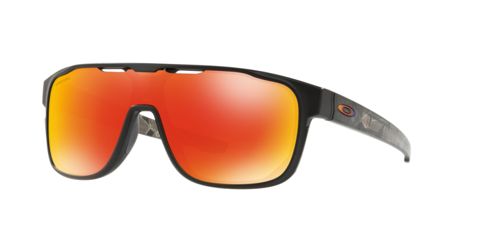 Oakley OO9387 CROSSRANGE SHIELD 938709