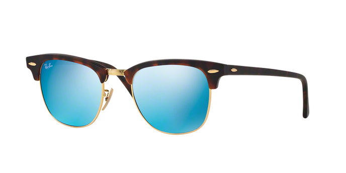 Ray Ban Clubmaster 0RB3016 114517