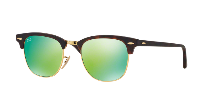 Ray Ban Clubmaster 0RB3016 114519