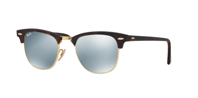 Ray Ban Clubmaster 0RB3016 114530