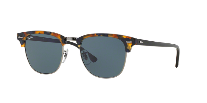 Ray Ban Clubmaster 0RB3016 1158R5