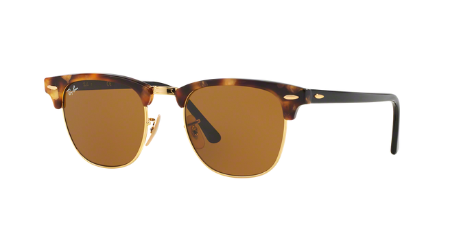 Ray Ban Clubmaster 0RB3016 1160