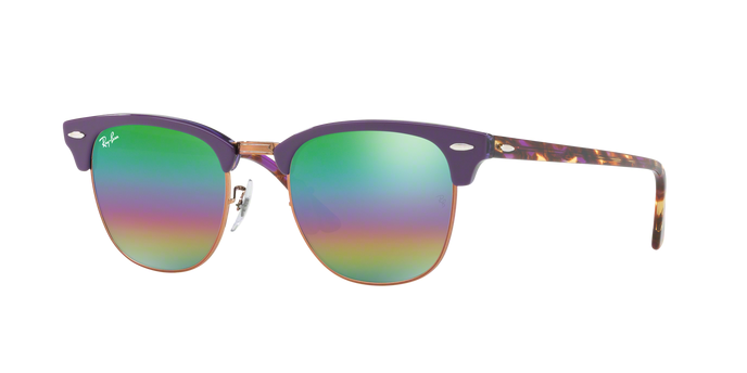 Ray Ban Clubmaster 0RB3016 1221C3