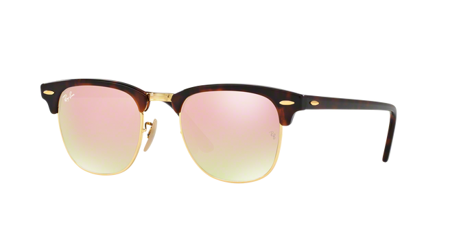 Ray Ban Clubmaster 0RB3016 990/7O