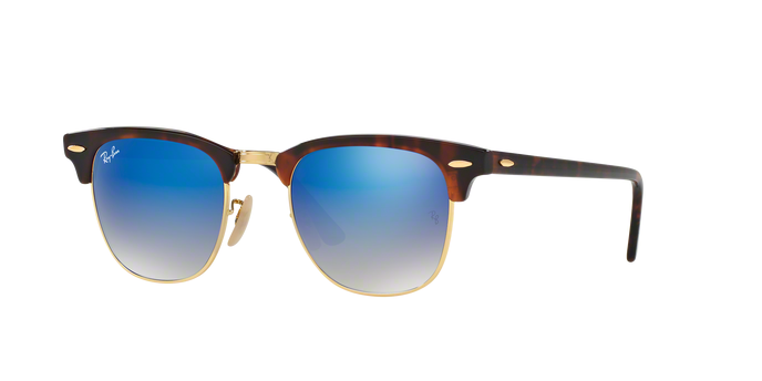 Ray Ban Clubmaster 0RB3016 990/7Q