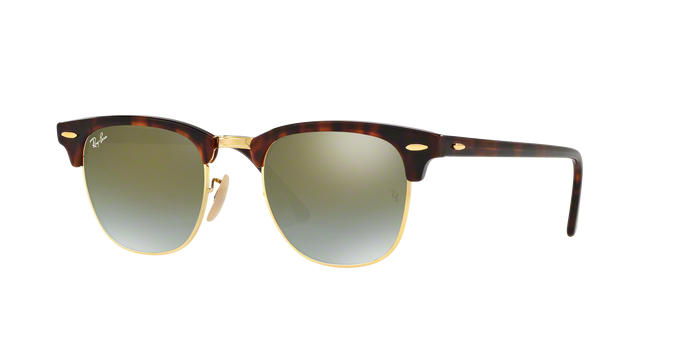 Ray Ban Clubmaster 0RB3016 990/9J