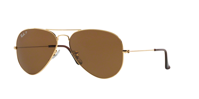 Ray Ban Aviator large metal 0RB3025 001/57