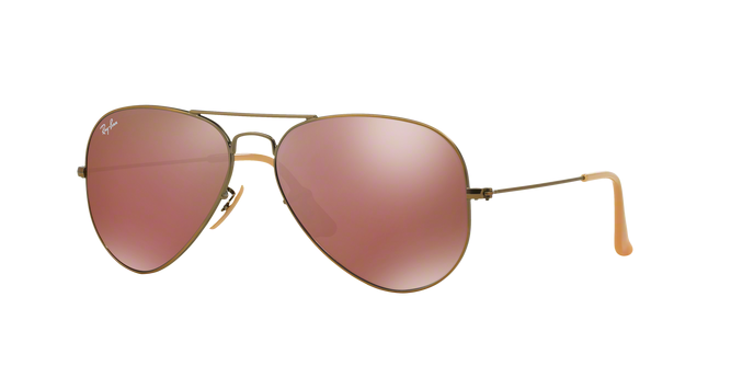 Ray Ban Aviator large metal 0RB3025 167/2K
