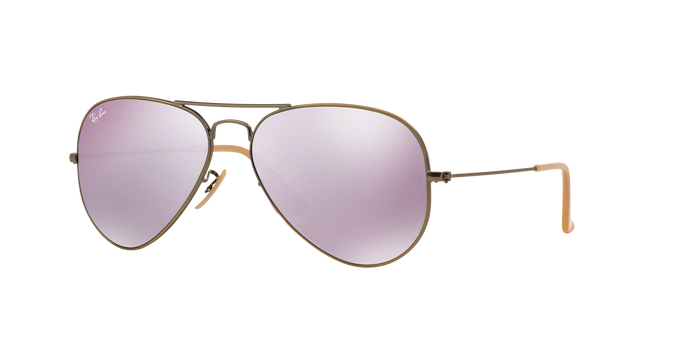 Ray Ban Aviator large metal 0RB3025 167/4K