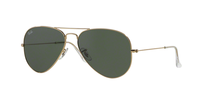 Ray Ban Aviator large metal 0RB3025 L0205