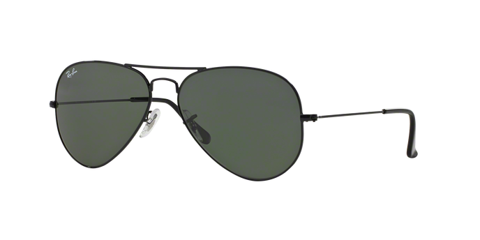 Ray Ban Aviator large metal 0RB3025 L2823
