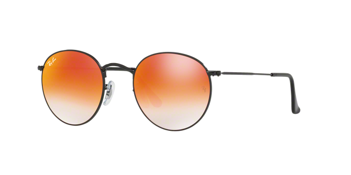 Ray Ban Round Metal 0RB3447 002/4W