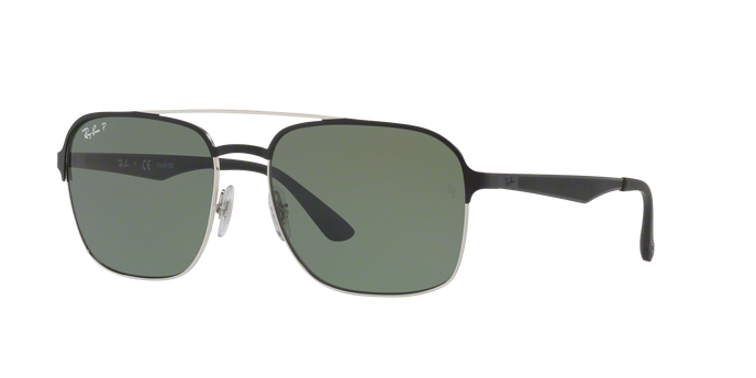 Ray Ban RB3570 90049A