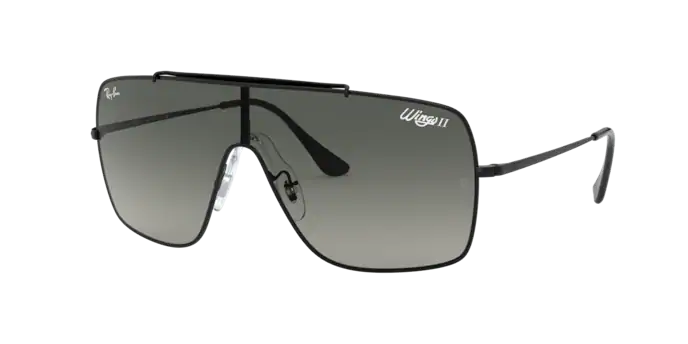 Ray-Ban RB3697 WINGS II 002/11