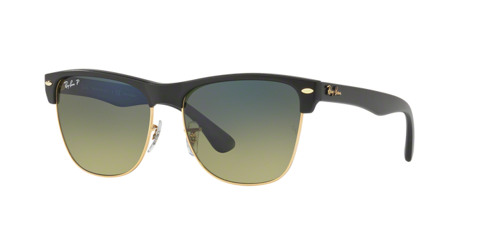 Ray Ban RB4175 CLUBMASTER OVERSIZED 877/76