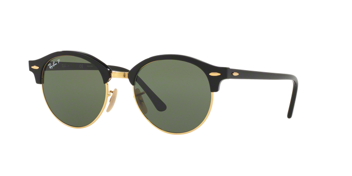Ray Ban Clubround  0RB4246 901/58