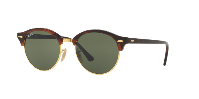 Ray Ban Clubround  0RB4246 990
