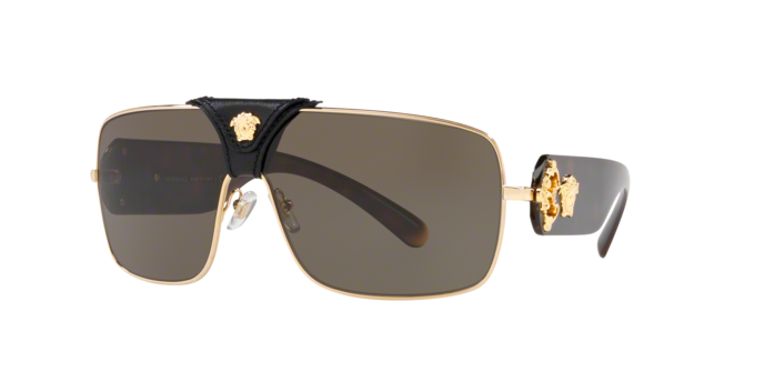 Versace  VE2207 SQUARED BAROQUE 1002/3