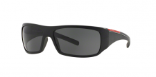 Prada Linea Rossa PS 01LS INTREPID 1BO1A1