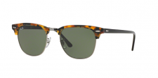 Ray Ban Clubmaster 0RB3016 1157