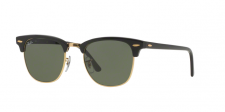 Ray Ban Clubmaster 0RB3016 W0365
