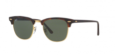 Ray Ban Clubmaster 0RB3016 W0366