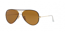 Ray Ban AVIATOR FULL COLOR 001/
