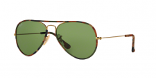Ray-Ban RB3025JM AVIATOR FULL COLOR 168/4E