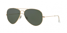 Ray Ban Aviator large metal 0RB3025 001/