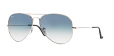 Ray-Ban Aviator large metal 0RB3025 003/3F