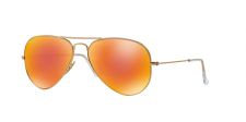 Ray-Ban Aviator large metal 0RB3025 112/69
