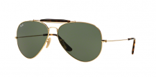 Ray Ban OUTDOORSMAN II 181