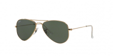 Ray-Ban RB3044 AVIATOR SMALL METAL L0207