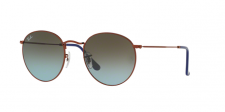Ray Ban Round Metal 0RB3447 900396