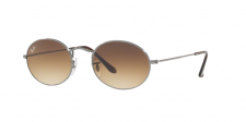 Ray-Ban RB3547N OVAL 004/51