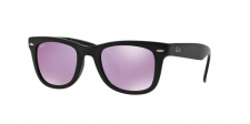 Ray Ban RB4105 FOLDING WAYFARER 601S4K