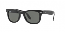 Ray Ban RB4105 FOLDING WAYFARER 601/58