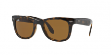 Ray Ban RB4105 FOLDING WAYFARER 710