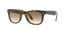 Ray Ban RB4105 FOLDING WAYFARER 710/51