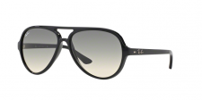 Ray Ban RB4125 CATS 5000 601/32