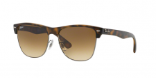 Ray Ban RB4175 CLUBMASTER OVERSIZED 878/51