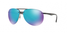 Ray Ban RB4293CH 601/A1