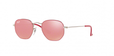 Ray-Ban Junior RJ9541SN JUNIOR HEXAGONAL 263/E4