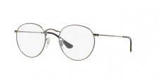 Ray Ban RX3447V ROUND METAL 2620